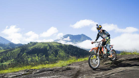It's called the mother of all enduro events - how well do you know your Roof of Africa trivia?