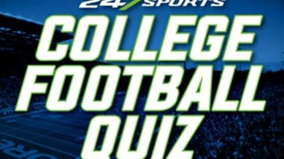 How well do you know your college football?
