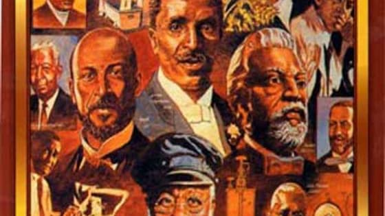 Black people have invented a lot of useful things we have in our everyday life! Let's see how well do you know black inventors and their creations.