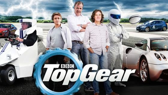 Let's find out with Grand Tour presenter are you most like!