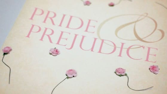 Can you remember which member of the Bennet family from Pride and Prejudice each of the following quotes belongs to?