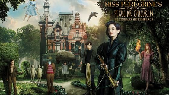 To celebrate the release of 'Miss Peregrine's Home For Peculiar Children', let's see which famously peculiar pop star you are.