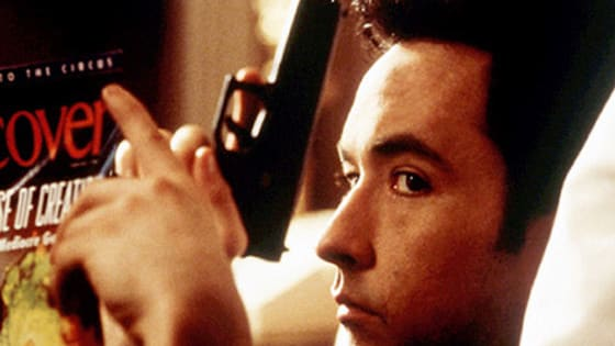 Way back in 1997, Grosse Pointe Blank released in theaters. It received many positive reviews from critics, and made almost $30 million! How well do you remember this blast from the past?