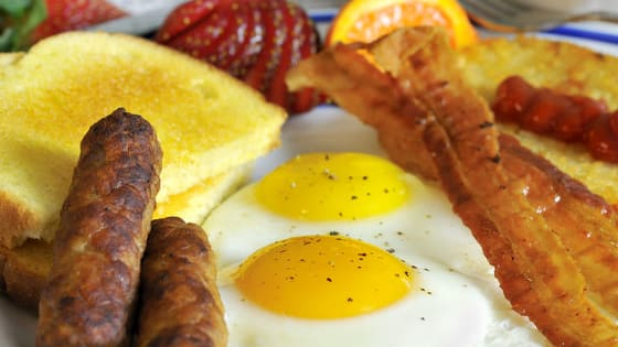 British food are so widely known but which one is most appealing to you?