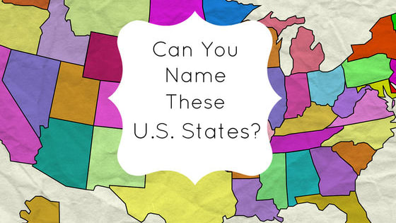Do you know your U.S. states? How American are you actually? Take this 5th grade quiz, and test your knowledge. For more kwizzes like this and other entertainment, visit - www.kwizzical.com/testyourknowledge Also please like our Facebook page - www.facebook.com/kwizzical