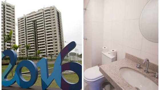 People have been voicing concerns about Zika virus, drug-resistant bacteria, and other safety concerns for months, but now, Australia is saying no to the Olympic Village. Here are a few things that failed to pass their inspection: