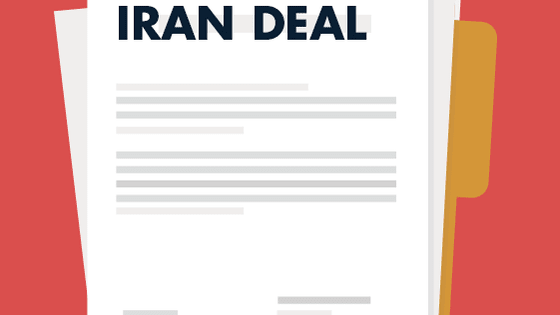 The provisions of the Iran Nuclear Deal are set to expire:  What's next? Fill in the blanks!