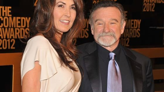 Susan Williams opened up to 'Good Morning America' and revealed that Robin had been suffering from Parkinson's disease as well as Lewy body dementia, which caused a decline in his his mental abilities and bodily functions as well as depression.