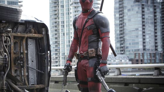 Deadpool, the new Marvel movie with Ryan Reynolds as the main character. Who would you be in the Deadpool universe? Let's find out in our quiz!