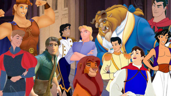 Prom is the one night you get to feel like total royalty, so it's only right that you'd go with a prince! See which Disney prince would be you dream date!