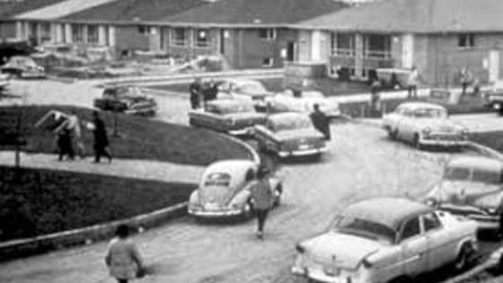 The 1950s: a perfect decade, filled with Leave it to Beaver, Jell-O, and a nice suburban homes. But it wasn't as squeaky clean as it seems. Read on to see what it was like for your typical woman living during the 50s.