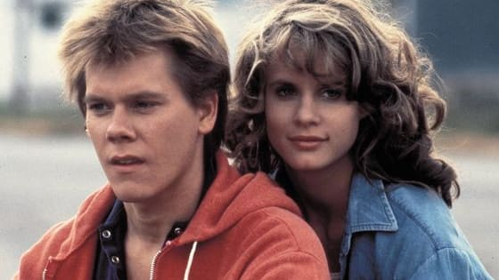 Kevin Bacon has appeared in a TON of films. Can you hold your own in Bacon Nation?