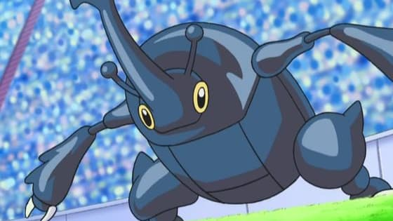 Take this quiz to find out which Johto bug type Pokémon would complete you most as a trainer!