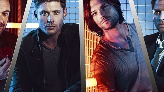 Wanted to know whether you're more like the Winchesters, Castiel or Crowley? Find out here.