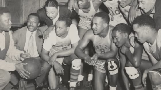 As we continue to celebrate Black History Month and the history of the game, take a look at some of the original rules from back when basketball was segregated (via hooptactics.com)
