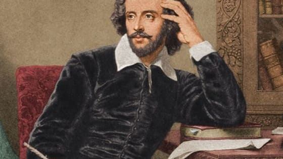 "Some Shakespeare trivia! How much do you think you know about ""the Bard of Avon""?"