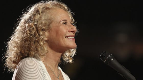 Carole King established her solo career in 1971 with her hit album Tapestry, but in the lead up to this she had already written hits for artists such as The Shirelles, Aretha Franklin, The Monkees, The Drifters and more. To celebrate her music and 'Beautiful – The Carole King Musical' currently in London, we've put together a list of 19 popular songs you probably didn't know were hers.
