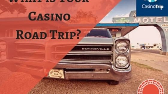 CasinoTrip picked 4 optional casino road trips - answer these simple questions and find out what is your casino road trip! if your here you will probably enjoy our articles on road trip through America landscapes and casinos - http://casinotrip.co/news/article/RoadTrip-Through-The-American-Dream