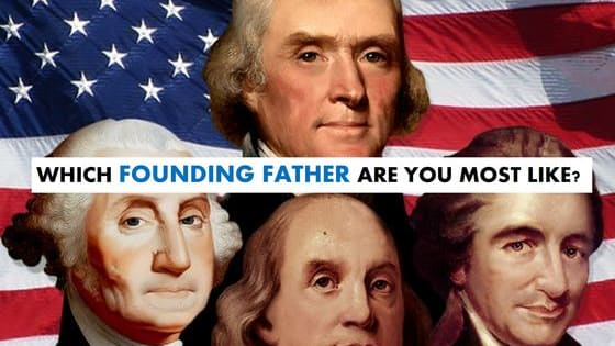 Are you more of a Washington or a Jefferson?
