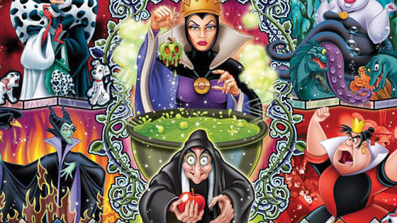 This quiz is based on personality traits to gauge more accuracy.   Results Options: The Evil Queen, Maleficent, Cruella DeVille, Dr. Facilier, Ursula, Scar, Claude Frollo, and Mother Gothel.