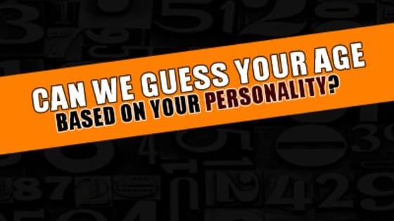 Do you think we can calculate how old you are based on your personality? Well, you'll just have to answer these 9 questions and you'll just have to find out.  Visit www.MoneyProbs.Com For Awesomeness! Like Our Facebook Page For Extreme Awesomeness www.facebook.com/moneyprobs