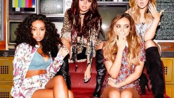 We've had time to pick our favourite tracks from Little Mix's 'Get Weird' album and now we want to know which track most represents you. Let us know at @maximumpop on Twitter.