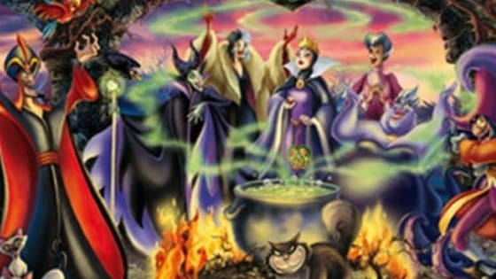 You may now Disney's heroes, but do you know the villains? Take this quiz to find out!