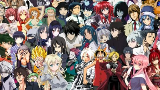 Take this quiz to see how much you know about anime :D