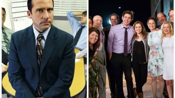 See the stars of the office almost 12 years ago in their first episode versus today! The differences are AMAZING.