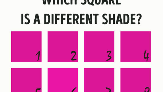 Do you think you have a sharp eyesight and an excellent power of observation? Bright Side gives you a chance to test your abilities by taking this fascinating visual quiz.
