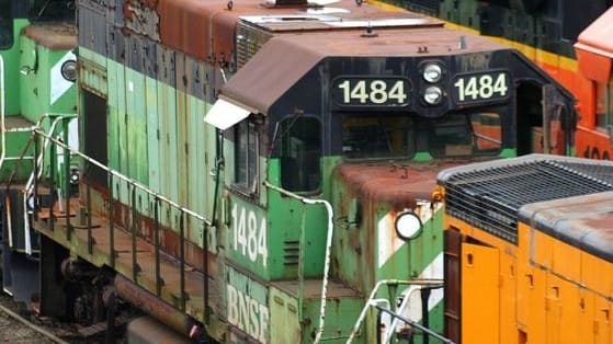 Take this quiz to find out which railroad should interest you the most!