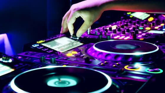 All DJ's come equipped with an agenda, but what kind of DJ set will you be playing at your next party?