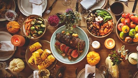 If you're anything like us, you love Thanksgiving. But how much do you really know about it? Let's put your turkey day knowledge to the test with this quiz of the most obscure Thanksgiving ingredients!