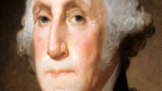 Enjoy US history? Put your knowledge to the test and see how many of these questions about George Washington you can answer correctly!