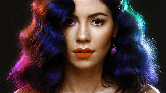 Are you most like Mermaid vs. Sailor, The Family Jewels, Electra Heart, or FROOT? FInd out!