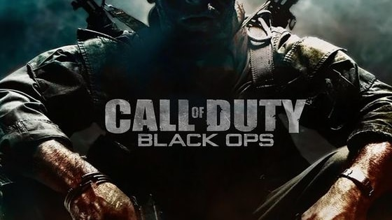 Find out what COD time period you are in. (btw I don't hate Ghost)