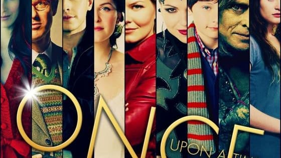 A Quick Poll For Once Upon a Time Fans!