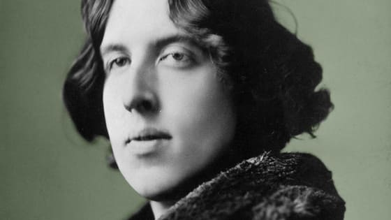 18 great quotes, some of which were penned by Mr Wilde, some of which weren't. (Virtual bonus points if you know who the non-Wilde quotes belong to!)