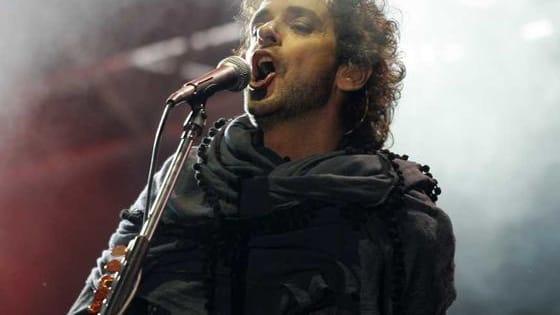 El cantante argentino cumpliría 57 años