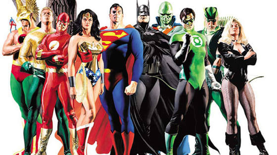 Please let me know what your favorite superhero is. I need to know it quickly!