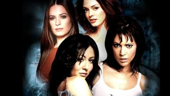Did you ever wonder which sister from the Charmed Ones is you, or most like you? Including all four, you can find out!