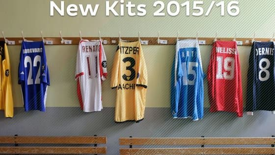 We present our choices for the worst football kits of the new 2015/16 season. Which do you hate the most? Vote for the ones you think deserve to be put straight into the recycling bin.