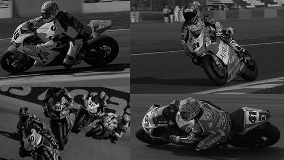 Think you know World Superbikes like the back of your hand?  Then step this way and match the riders' names to the pictures. We've taken 10 images of some well-known WSBK racers from across the years and cropped out all but a tiny portion of each picture. All you need to do put a name to the, er… helmet, bit of elbow or scrap of leathers. Go!