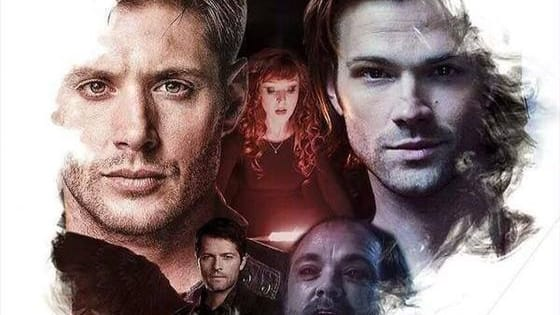 Wanna find out which supernatural character you are then play this quiz.