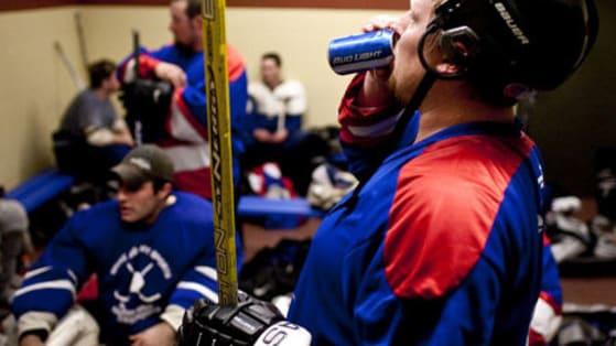 Каждый игрок хоккейной команды имеет свой тип характера. Какой ваш?