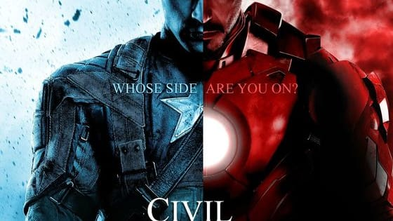 Which Captain America: Civil War heroine are you really?!