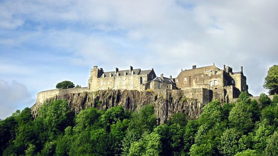 Scotland's capital city is famed for it's history, heritage, culture, and of course the stunning views.