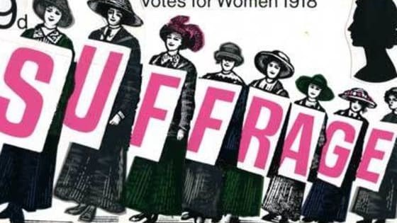 In 1870, American women cast their first votes. See how much of women's history you've retained 147 years later! #persist #resist