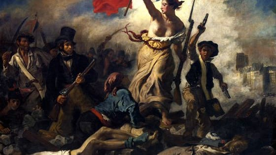 From La Bastille and Louis XVI to Robespierre and Madame Guillotine, how much do you know about the French Revolution?