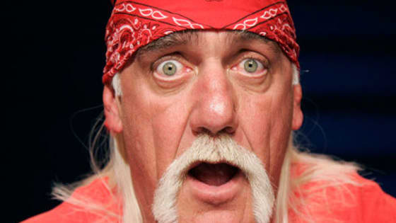 Hulk Hogan's shocking use of the N-word in a racist rant was caught on tape! What do you think?